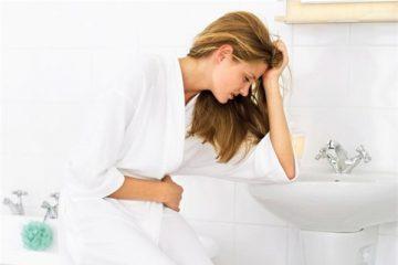 Các giai đoạn phát triển hội chứng ruột kích thích