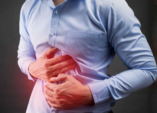 Cách chữa bệnh hội chứng ruột kích thích 1