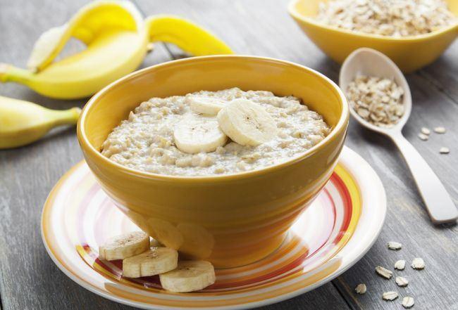 Một số thực phẩm tốt cho bệnh hội chứng ruột kích thích 1