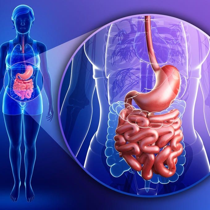 Bệnh hội chứng ruột kích thích, những điều cần biết 1