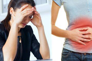 Những sai lầm khiến người bị hội chứng ruột kích thích khó khỏi