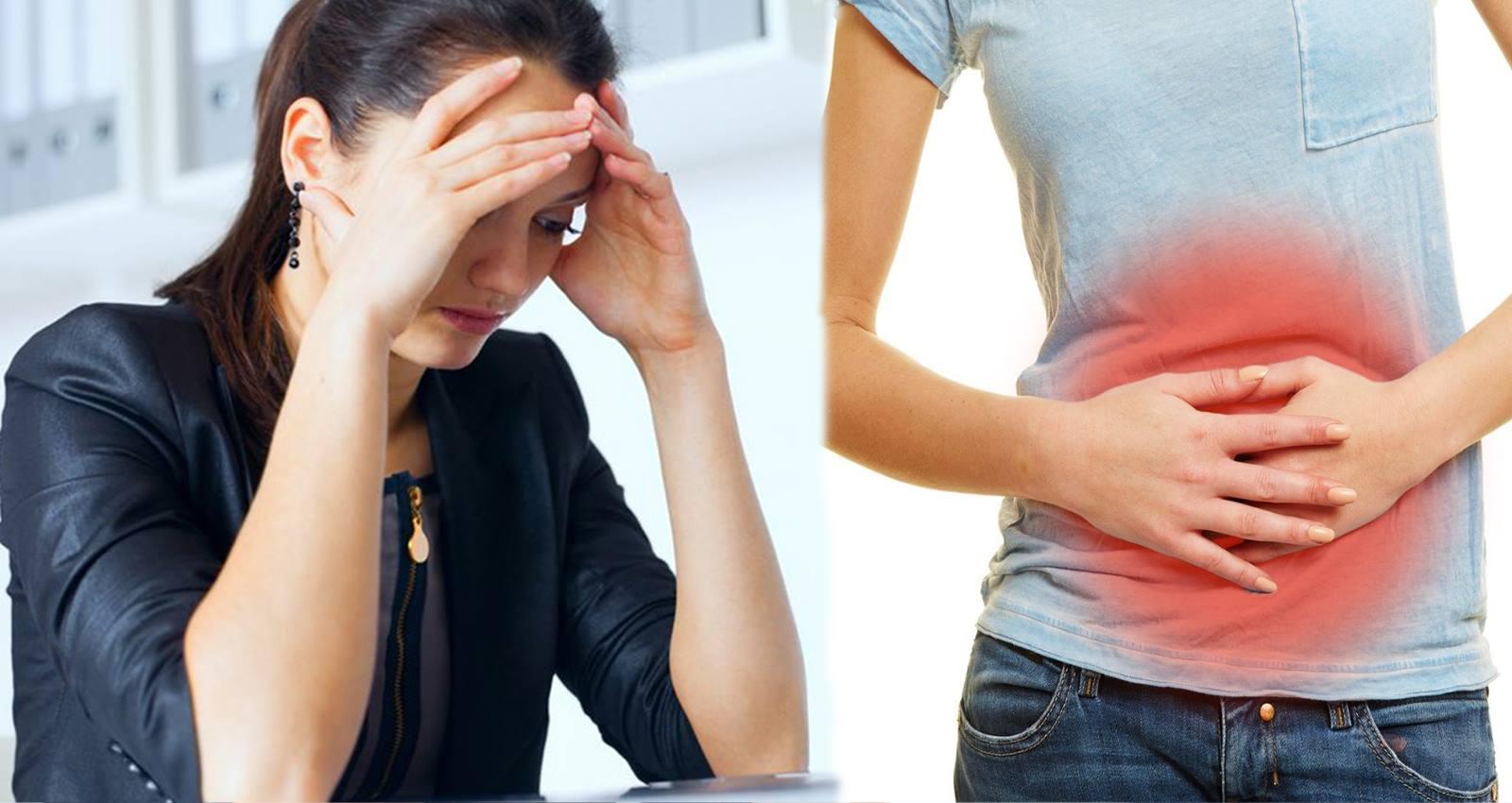 Những sai lầm khiến người bị hội chứng ruột kích thích khó khỏi 1