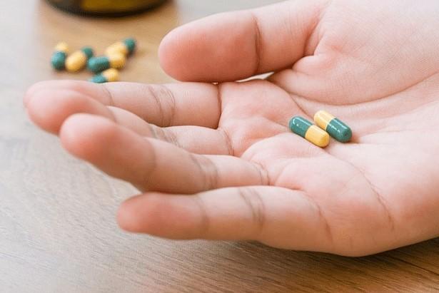 Thuốc đặc trị hội chứng ruột kích thích 1
