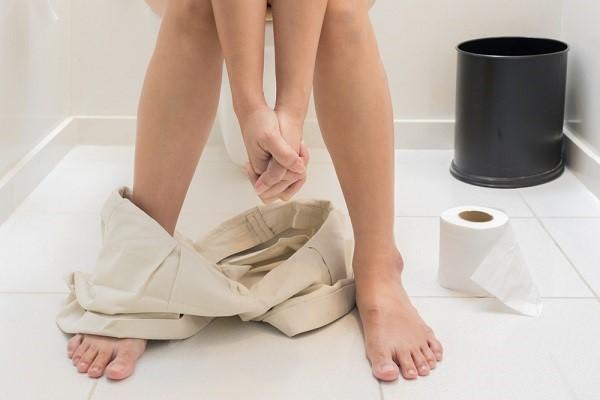 Tiêu chuẩn chẩn đoán hội chứng ruột kích thích 1