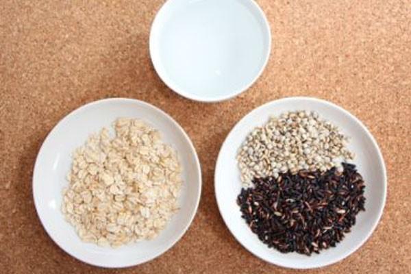 Thức ăn cho người bị hội chứng ruột kích thích 1