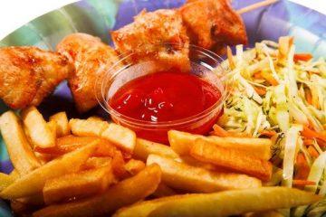 Bệnh viêm đại tràng co thắt không nên ăn gì