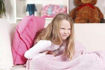Những chú ý về hội chứng ruột kích thích ở trẻ em