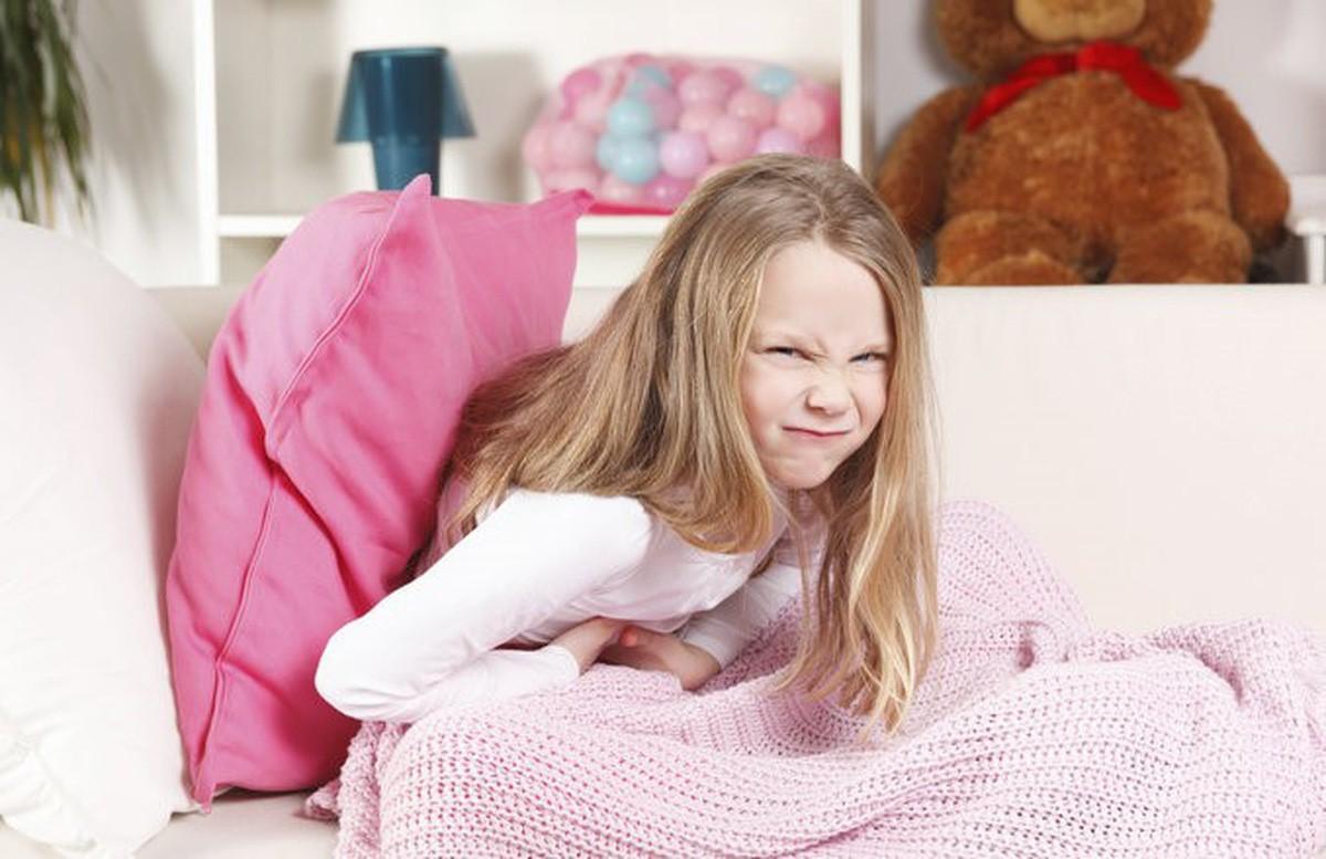 Những chú ý về hội chứng ruột kích thích ở trẻ em 1