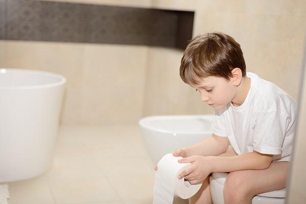Các triệu chứng của hội chứng ruột kích thích ở trẻ 1