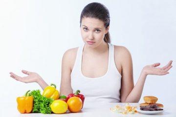 Bệnh co thắt đại tràng kiêng ăn gì