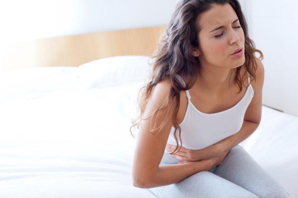 Biểu bệnh hiện viêm đại tràng co thắt 1