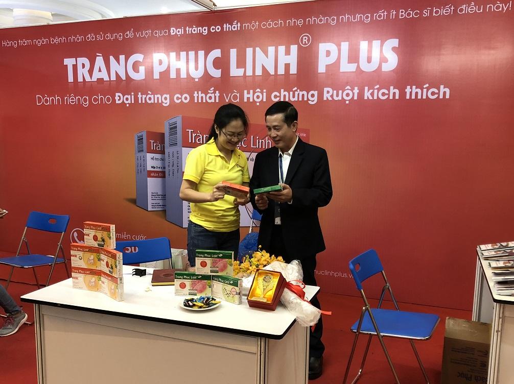 Triển vọng mới cho bệnh nhân mắc Hội chứng ruột kích thích từ Hội nghị tiêu hóa Đông Nam Á 2018 4