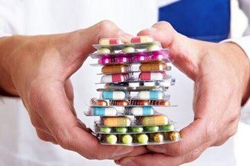 Bệnh viêm đại tràng co thắt và thuốc chữa hiệu quả
