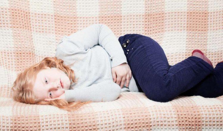 Viêm đại tràng co thắt ở trẻ em, nguyên nhân và điều trị